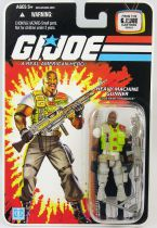 G.I.JOE ARAH 25th Anniversary - 2008 - Roadblock