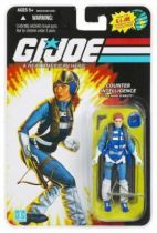 G.I.JOE ARAH 25th Anniversary - 2008 - Scarlett