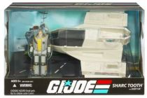 G.I.JOE ARAH 25th Anniversary - 2008 - Sharc Tooth & Deep Six