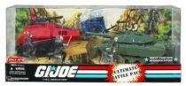 G.I.JOE ARAH 25th Anniversary - 2008 - Ultimate Battle Pack