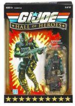 G.I.JOE ARAH 25th Anniversary - 2009 - Beachhead (Hall of Heroes)