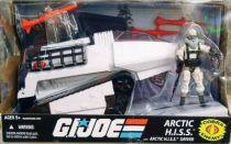 G.I.JOE ARAH 25th Anniversary - 2009 - Cobra Arctic HISS & Arctic HISS Driver