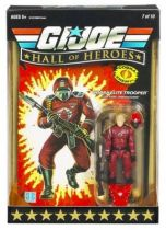 G.I.JOE ARAH 25th Anniversary - 2009 - Crimson Guard (Hall of Heroes)
