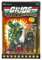 G.I.JOE ARAH 25th Anniversary - 2009 - Firefly (Hall of Heroes)