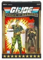 G.I.JOE ARAH 25th Anniversary - 2009 - Flint (Hall of Heroes)