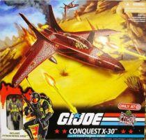 G.I.JOE ARAH 25th Anniversary - 2009 - Python Conquest & Python Viper