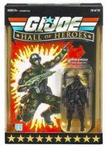 G.I.JOE ARAH 25th Anniversary - 2009 - Snake Eyes (Hall of Heroes)