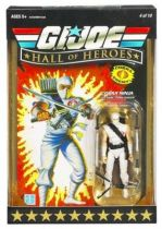G.I.JOE ARAH 25th Anniversary - 2009 - Storm Shadow (Hall of Heroes)