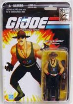 G.I.JOE ARAH 25th Anniversary - 2010 - Sgt. Slaughter