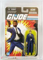 G.I.JOE ARAH 25th Anniversary - 2014 - Joseph Colton (Convention Exclusive