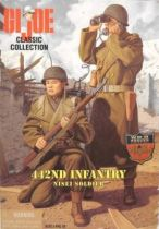 G.I.JOE Classic Collection - 442nd Infantry Nissei Soldier