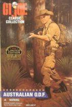 G.I.JOE Classic Collection - Australian O.D.F.