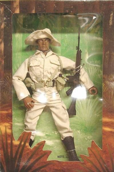 G.I.JOE Classic Collection - Australian O.D.F.