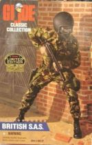 G.I.JOE Classic Collection - British S.A.S.