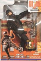 G.I.JOE Classic Collection - Delta Soldier