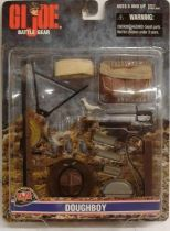 G.I.JOE Classic Collection - Doughboy Battle Gear