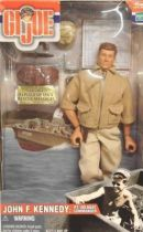 G.I.JOE Classic Collection - John F. Kennedy - PT109 Boat Commander