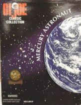 G.I.JOE Classic Collection - Mercury Astronaut