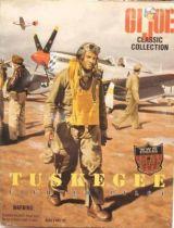G.I.JOE Classic Collection - WW2 U.S. Tuskagee Fighter Pilot