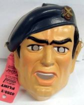 G.I.Joe Flint face-mask (by César)
