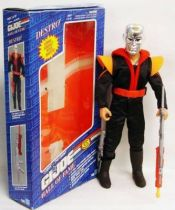 G.I.JOE Hall of Fame - Destro