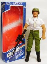 G.I.JOE Hall of Fame - Grunt (Basic Training)