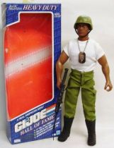 G.I.JOE Hall of Fame - Heavy Duty (Basic Training)