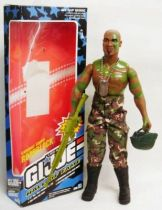 G.I.JOE Hall of Fame - Roadblock (Combat Camo)