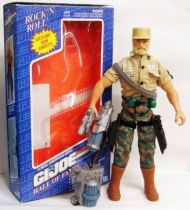G.I.JOE Hall of Fame - Rock\'n Roll