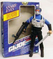 G.I.JOE Hall of Fame - Snake Eyes
