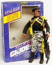 G.I.JOE Hall of Fame - Stalker