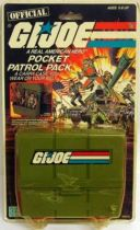 G.I.Joe Pocket Patrol Pack