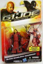 G.I.JOE Retaliation 2013 - Budo Samurai Warrior