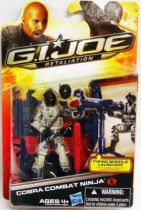 G.I.JOE Retaliation 2013 - Cobra Combat Ninja