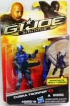 G.I.JOE Retaliation 2013 - Cobra Trooper