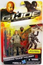 G.I.JOE Retaliation 2013 - Conrad \'\'Duke\'\' Hauser