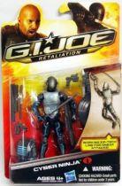 G.I.JOE Retaliation 2013 - Cyber Ninja