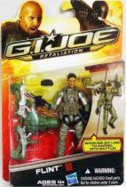 G.I.JOE Retaliation 2013 - Flint