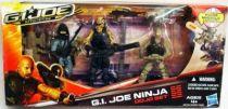 G.I.JOE Retaliation 2013 - G.I.Joe Ninja Dojo : Beachhead, Night Ops Roadblock, Kamakura