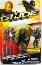 G.I.JOE Retaliation 2013 - G.I.Joe Trooper
