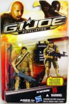 G.I.JOE Retaliation 2013 - Kwinn