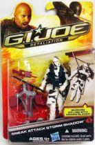 G.I.JOE Retaliation 2013 - Sneak Attack Storm Shadow