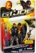 G.I.JOE Retaliation 2013 - Ultimate Flint