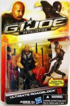 G.I.JOE Retaliation 2013 - Ultimate Roadblock