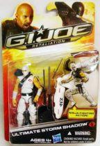 G.I.JOE Retaliation 2013 - Ultimate Storm Shadow