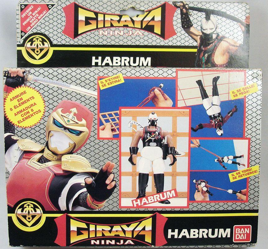 giraya_ninja___bandai_france___habrum_loose_avec_boite