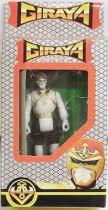 Giraya Ninja - Bandai Mini Figure - Emilia (boxed)