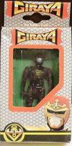 Giraya Ninja - Bandai Mini Figure - Mahoover (boxed)