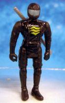 Giraya Ninja - Bandai Mini Figure - Mahoover (loose)