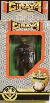 Giraya Ninja - Bandai Mini Figure - Makumba (boxed)